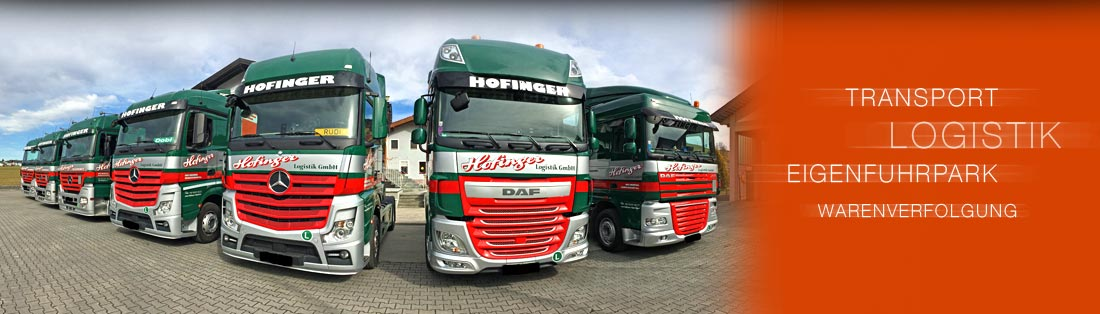 Hofinger Transport